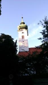 St. Georg Bogenhausen