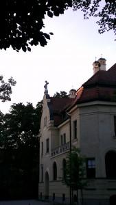 Bürgermeistervilla