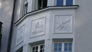 Büro- & Geschäftshaus Ismaninger Straße