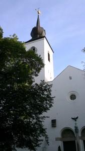 Evangelisch-Lutherische Dreifaltigkeitskirche