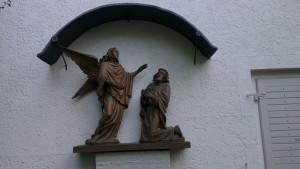 Kath. Pfarrkirche Heilig Blut