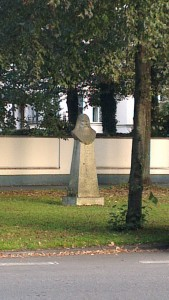 Galileiplatz