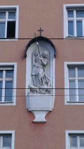 Ismaninger Straße