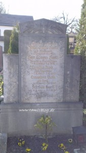 Hartl'sches Familiengrab (LB)