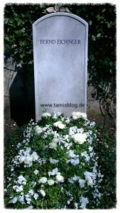 Grab von Bernd Eichinger