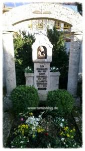 Reinhard'sches Familiengrab